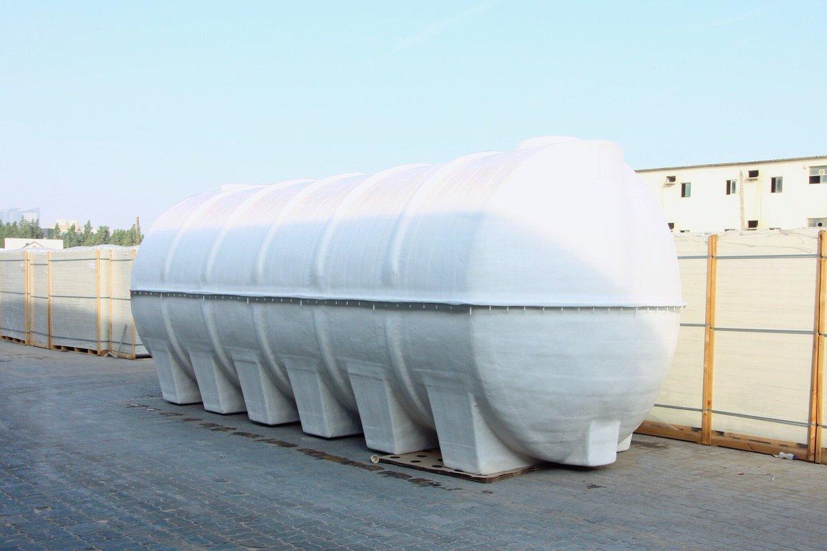 Water Storage Tanks UAE
